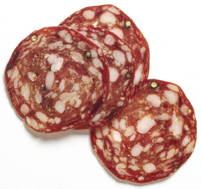 napoli-salami